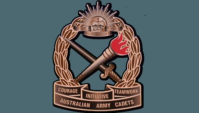 Australian Army Cadet Logo