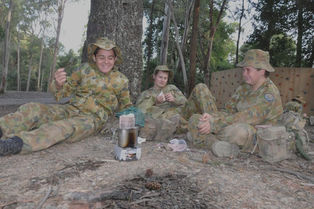 Australian Army Cadet